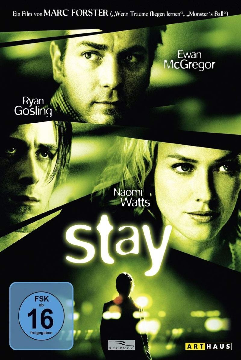 Stay | © STUDIOCANAL