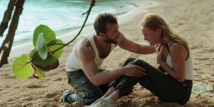 Szenenbild aus The I-Land | © Netflix