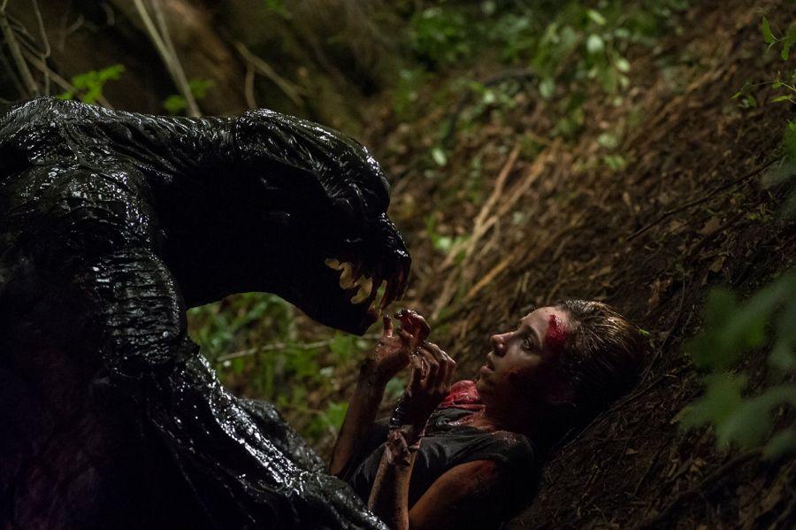 Szenenbild aus The Monster | © Koch Media