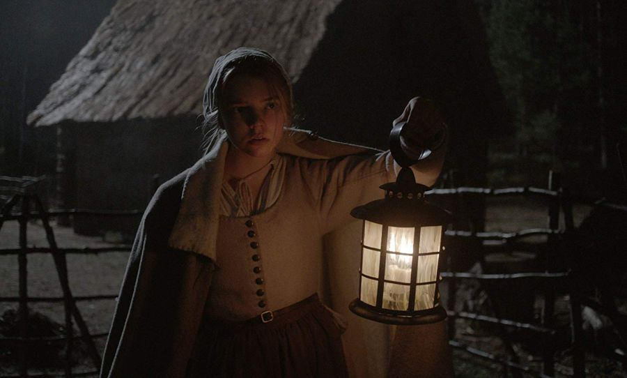 Szenenbild aus The Witch | © Universal Pictures