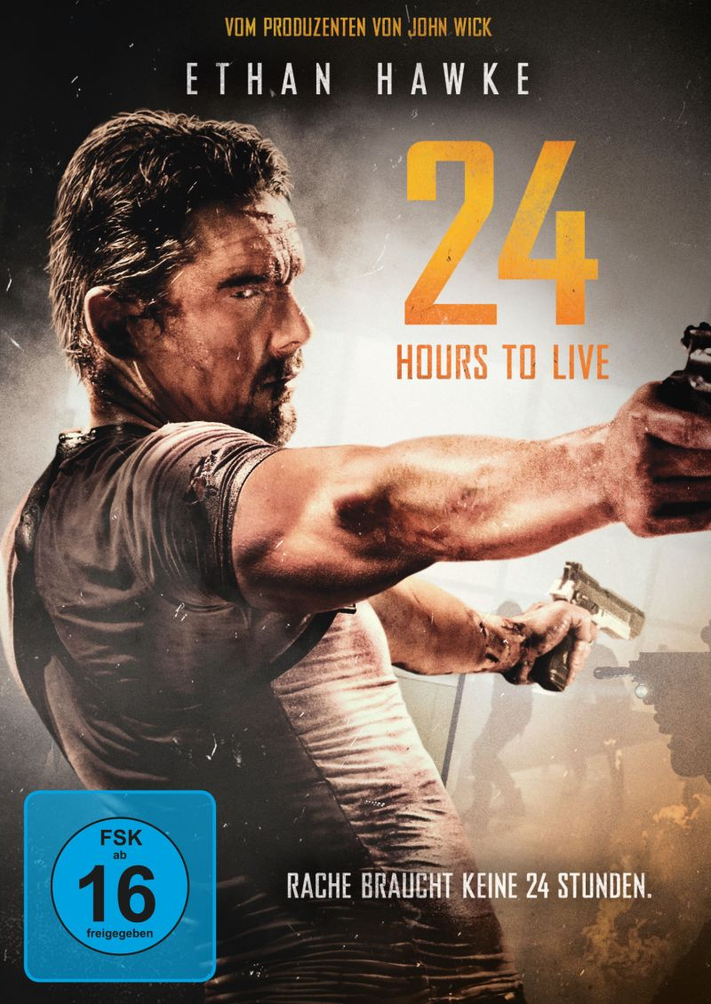 24 Hours to Live | © Universum Film