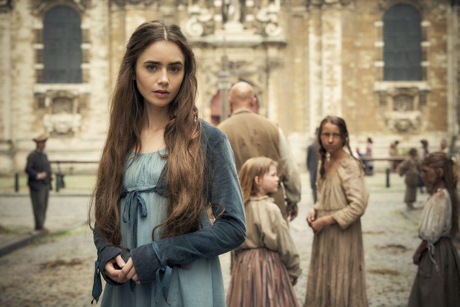 Szenenbild aus Les Misérables | © Universum Film