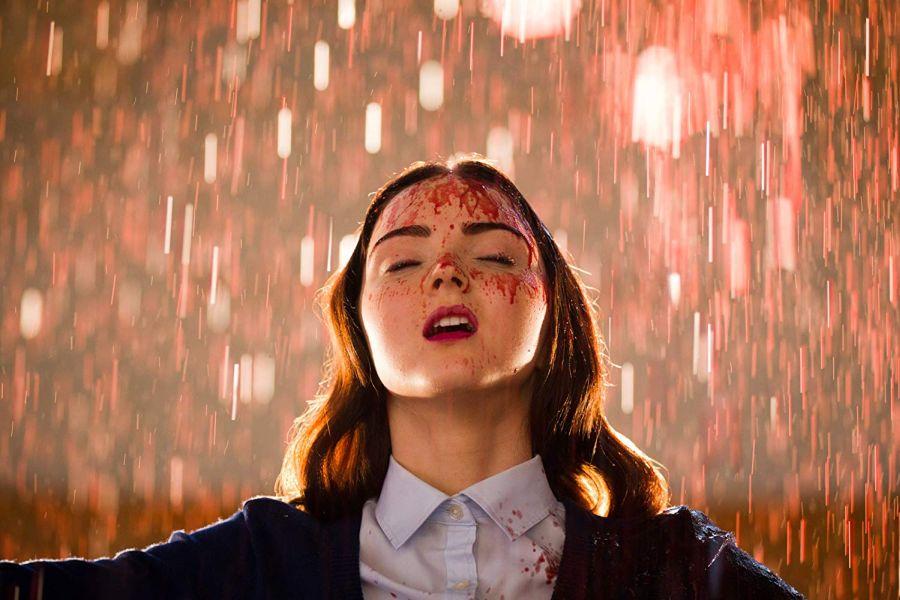 Szenenbild aus Die Sehnsucht der Falter | © EuroVideo