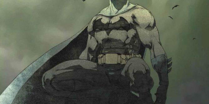 Gotham Central 6: Toter Robin   © Panini