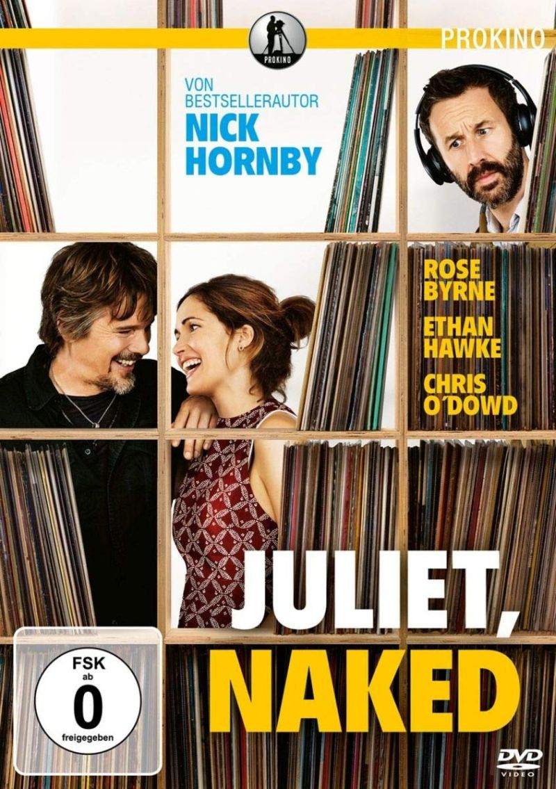 Juliet, Naked | © Prokino/EuroVideo