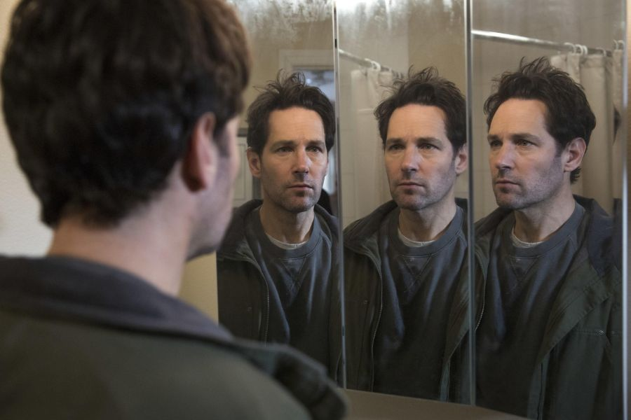 Szenenbild aus Living With Yourself | © Netflix