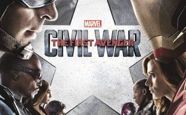 Marvel Movie Collection: Captain America: Civil War | © Panini