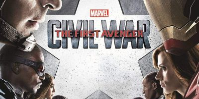 Marvel Movie Collection: Captain America: Civil War | © Panini