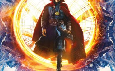Marvel Movie Collection: Doctor Strange | © Panini