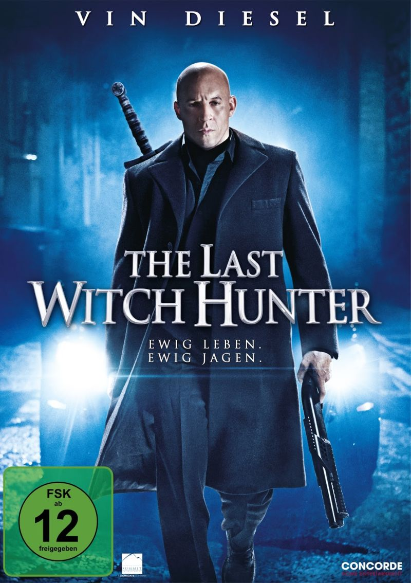 The Last Witch Hunter | © Concorde