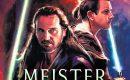 Star Wars: Meister und Schüler