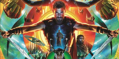 Marvel Movie Collection: Thor: Tag der Entscheidung | © Panini
