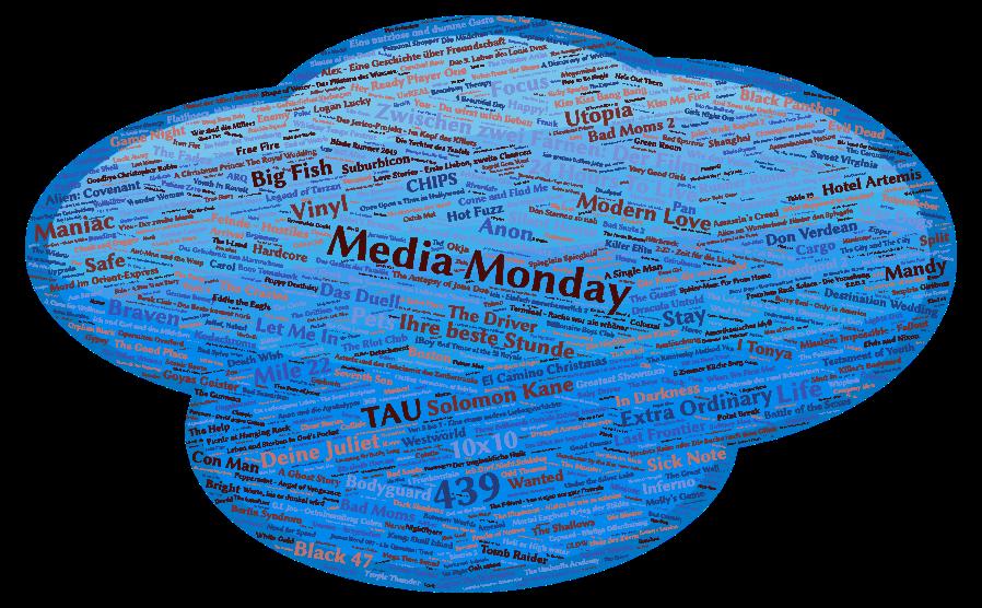 Media Monday #439