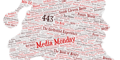 Media Monday #443