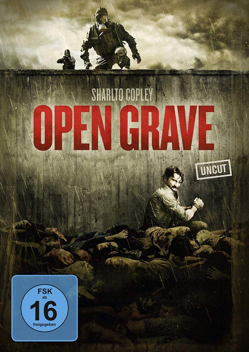 Open Grave | © Universum Film