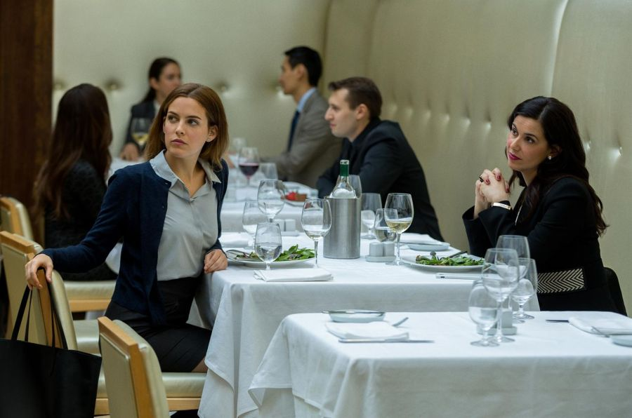 Szenenbild aus The Girlfriend Experience | © Starz