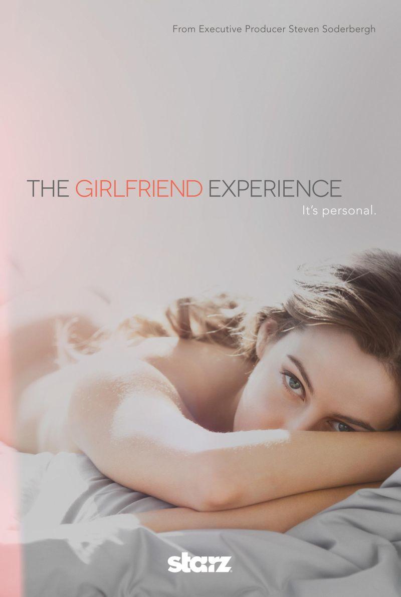 The Girlfriend Experience | © Starz