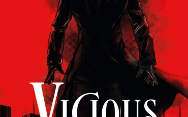 Vicious - Das Böse in uns von V. E. Schwab | © FISCHER Tor