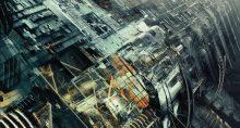Babylons Asche von James Corey   © Heyne