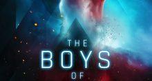 The Boys of Summer von Richard Cox   © Luzifer Verlag