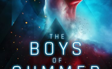 The Boys of Summer von Richard Cox | © Luzifer Verlag