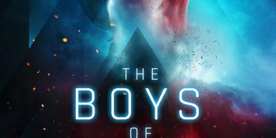The Boys of Summer von Richard Cox | © Luzifer Verlag