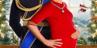 A Christmas Prince: The Royal Baby   © Netflix