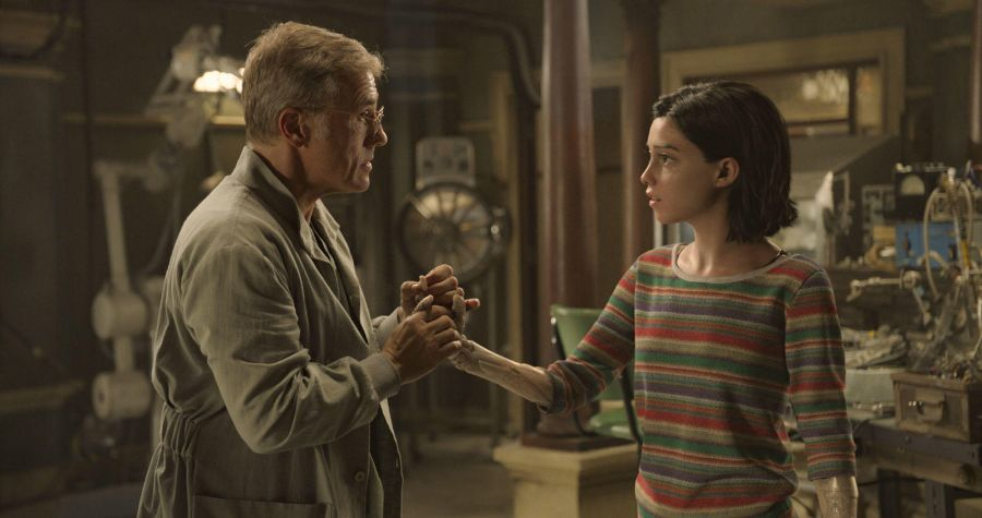 Szenenbild aus Alita: Battle Angel | © Twentieth Century Fox