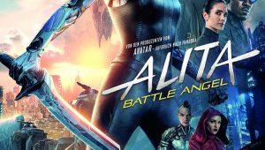 Alita: Battle Angel   © Twentieth Century Fox