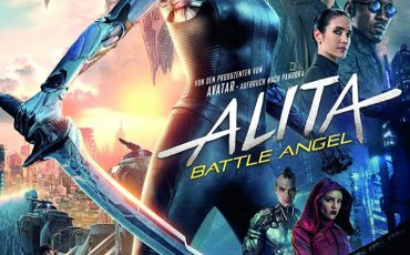 Alita: Battle Angel | © Twentieth Century Fox