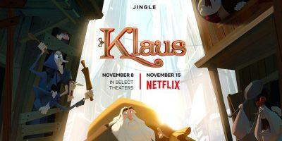 Klaus | © Netflix