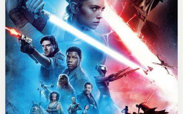 Star Wars: Episode IX - Der Aufstieg Skywalkers | © Walt Disney GmbH