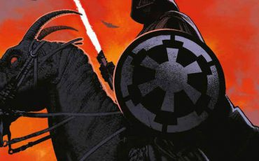 Star Wars: Vader - Dunkle Visionen | © Panini