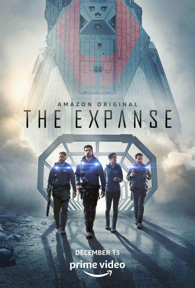 The Expanse | © Amazon Studios