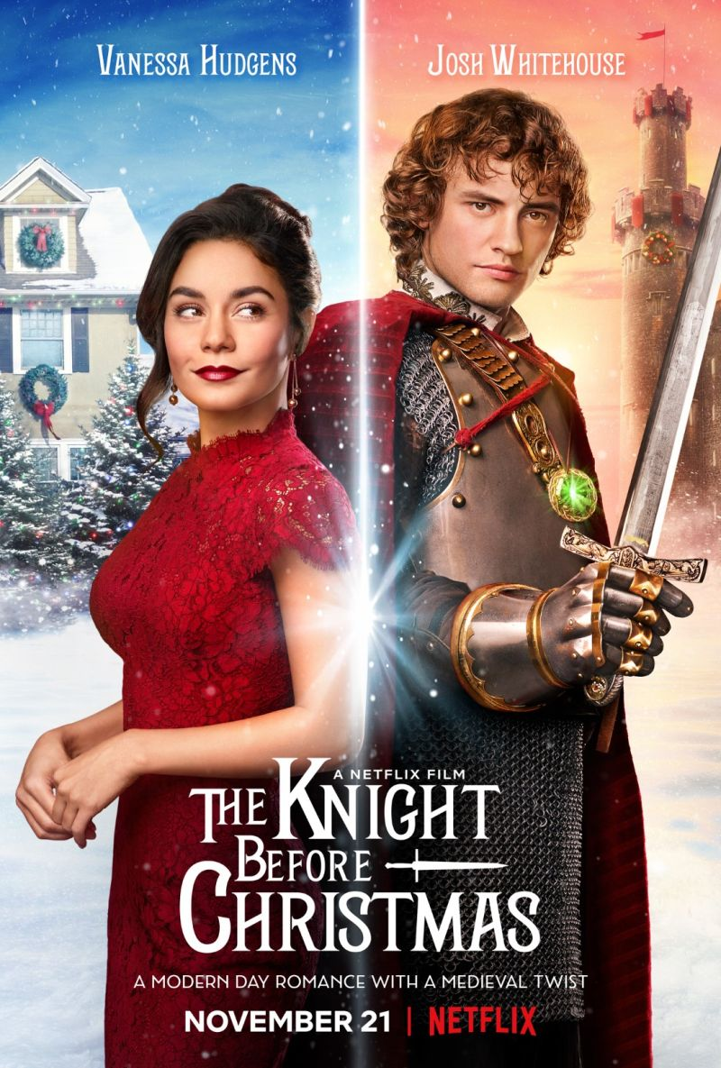 The Knight Before Christmas | © Netflix