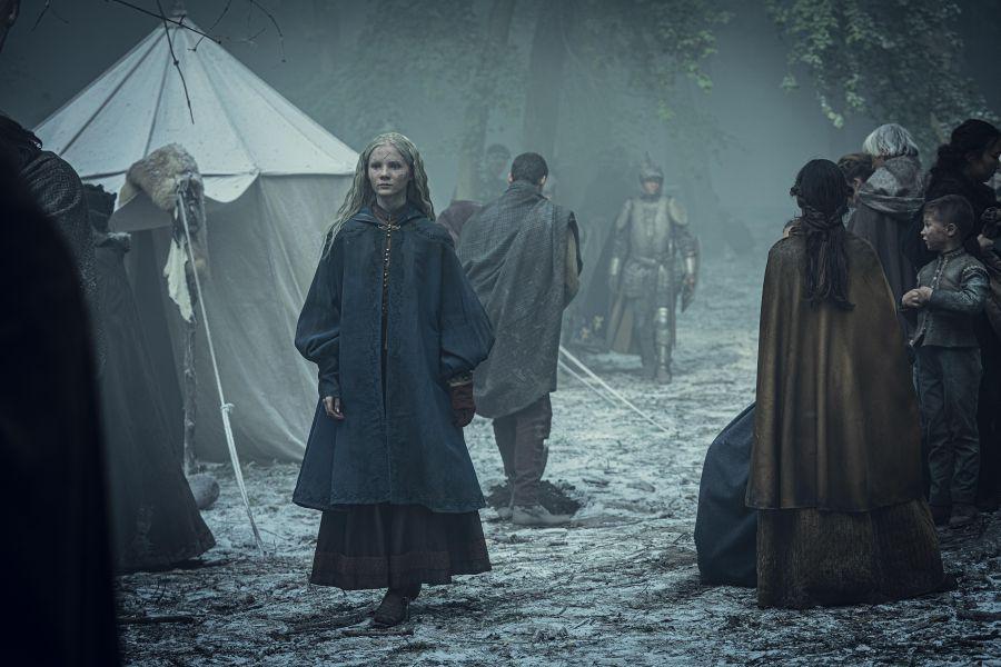 Szenenbild aus The Witcher | © Netflix