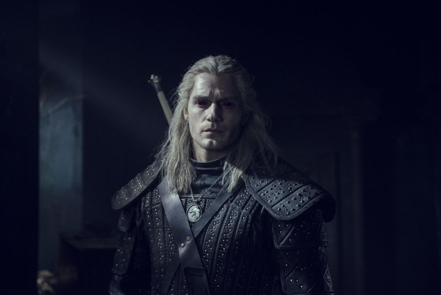 Szenenbild aus The Witcher | © Netflix