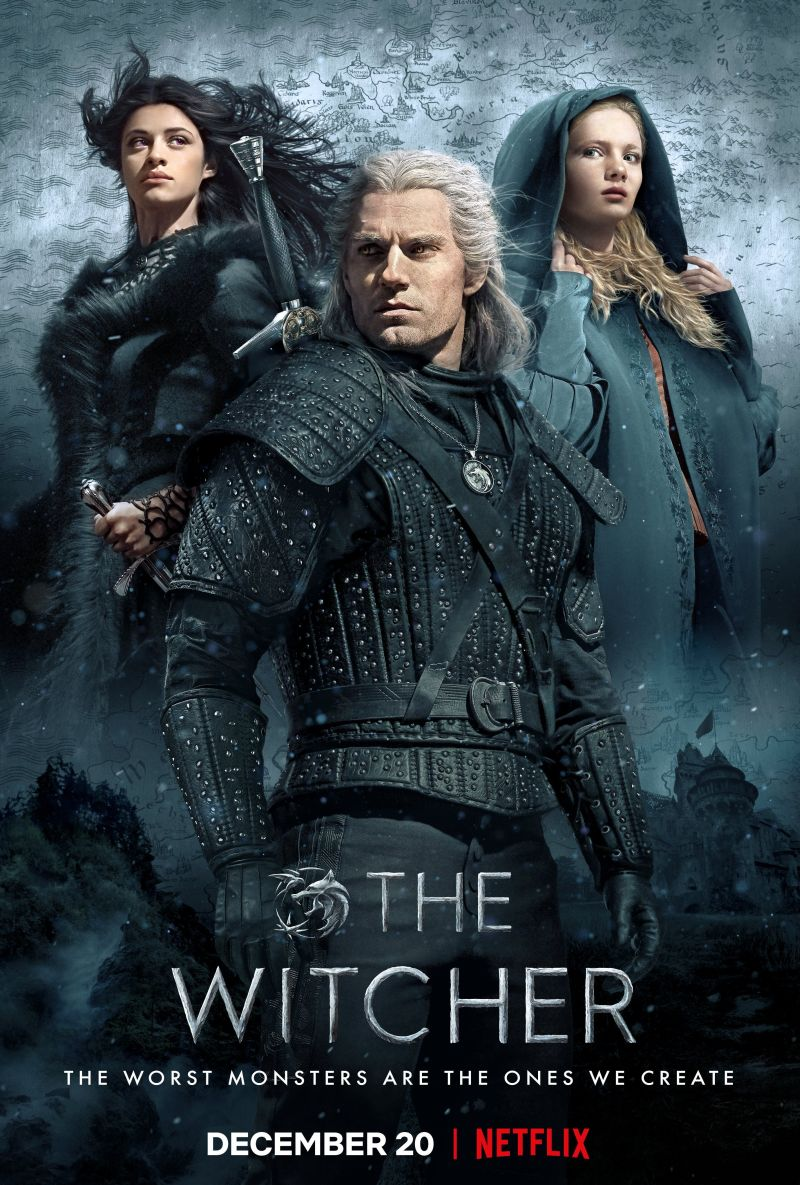 The Witcher | © Netflix