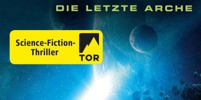 Exodus 2727 - Die letzte Arche von Thariot | © FISCHER Tor