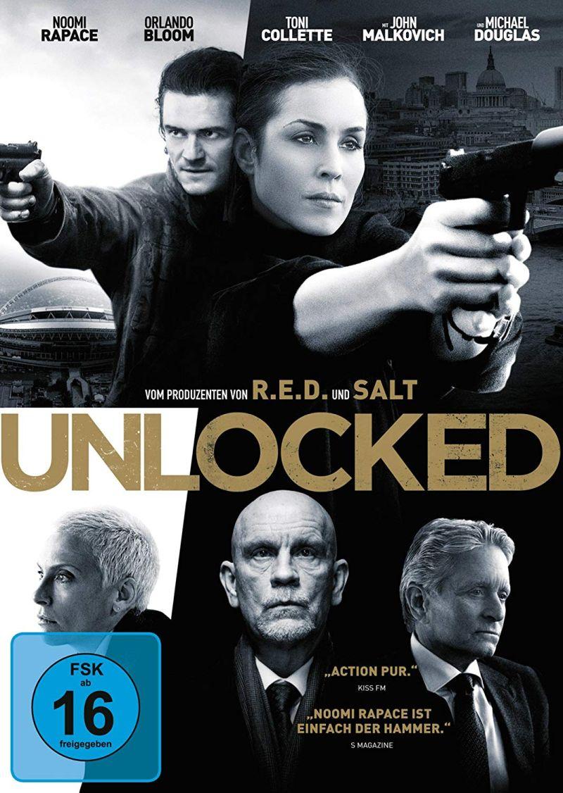 Unlocked | © Universum Film