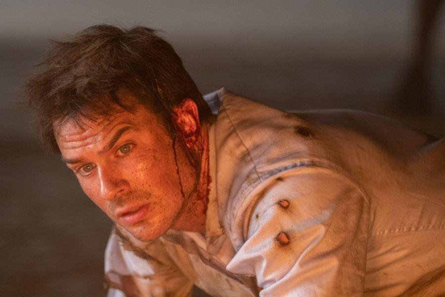 Szenenbild aus V-Wars | © Netflix