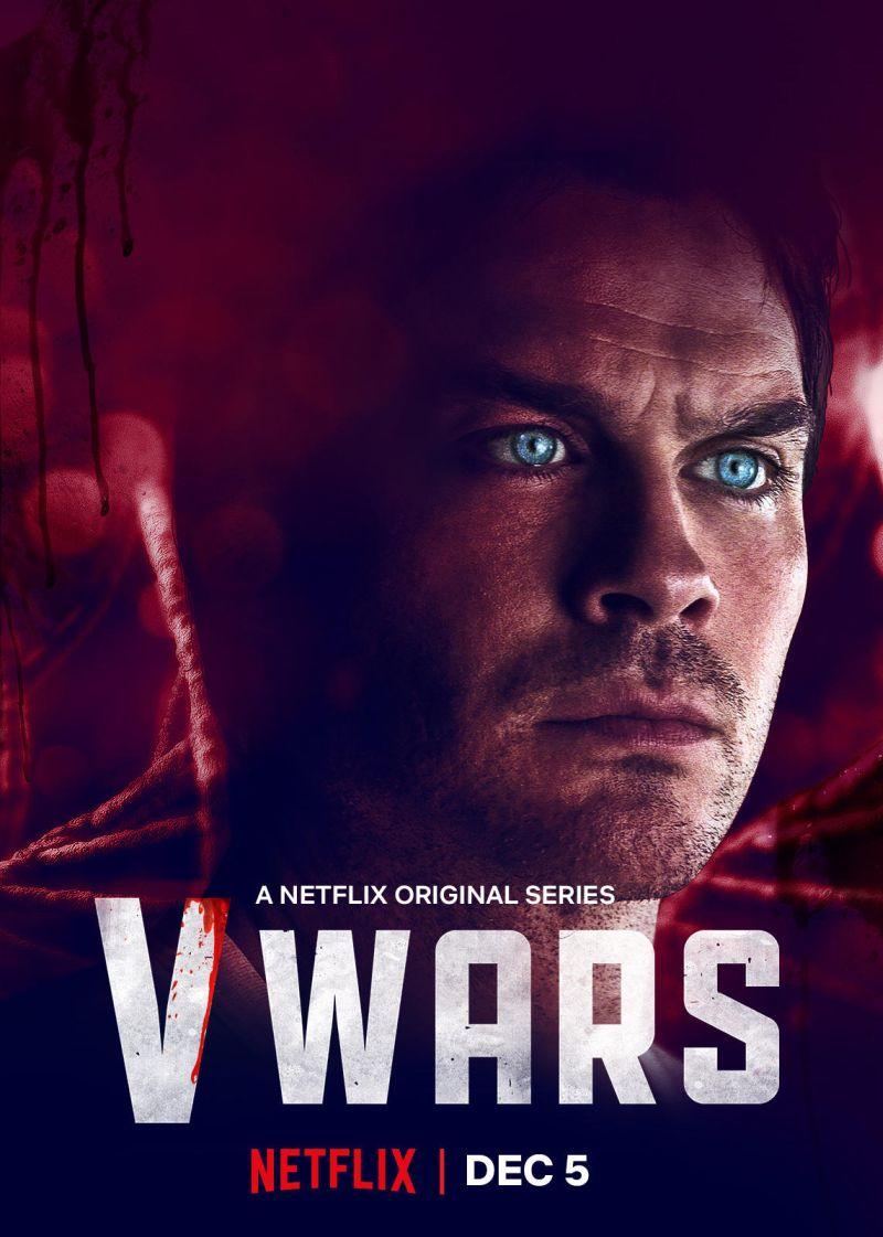 V-Wars | © Netflix