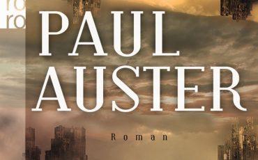 Im Land der letzten Dinge von Paul Auster | © Rowohlt Verlag