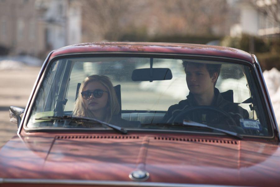 Szenenbild aus November Criminals | © Sony Pictures Home Entertainment Inc.