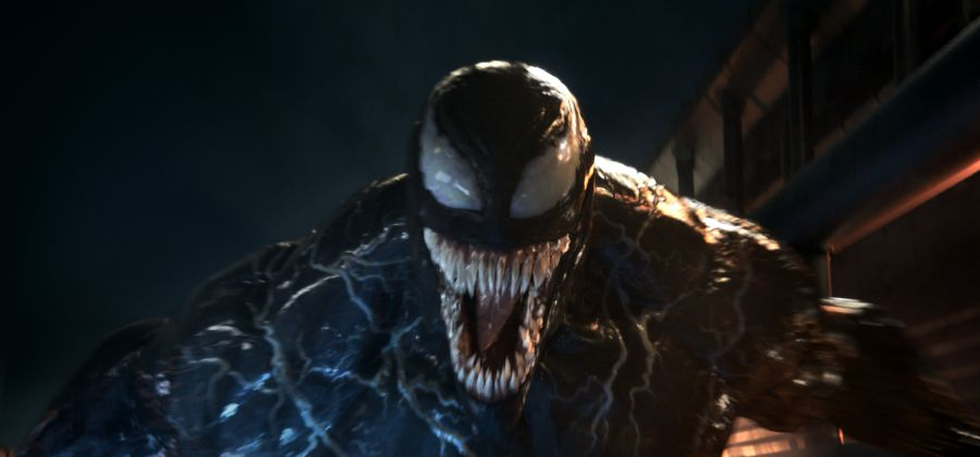 Szenenbild aus Venom | © Sony Pictures Home Entertainment Inc.
