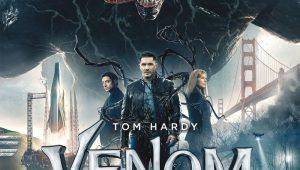 Venom   © Sony Pictures Home Entertainment Inc.