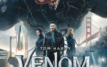 Venom | © Sony Pictures Home Entertainment Inc.