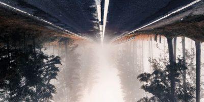 Psychose - Ein Wayward-Pines-Thriller 1 von Blake Crouch | © Goldmann