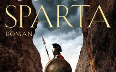 Sparta von Conn Iggulden | © Heyne