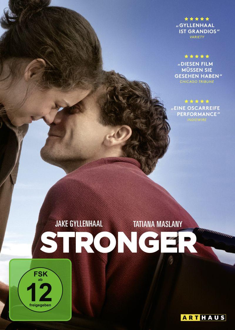 Stronger | © STUDIOCANAL